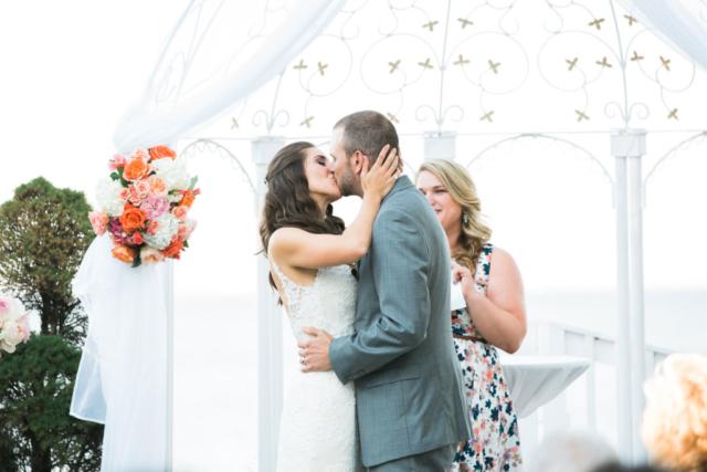 chesapeake bay weddings