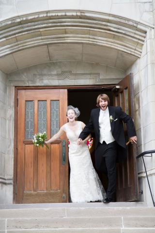 church wedding baltimore wedding photographer