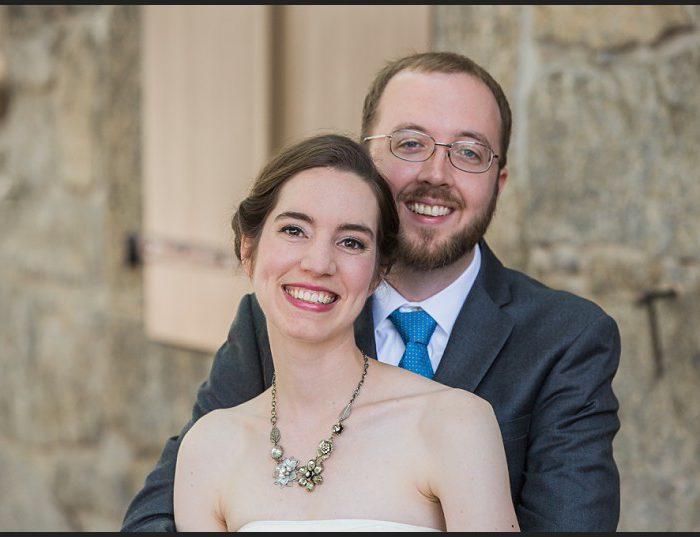 Esther + Tim | Ellicott City and Fulton Maryland Wedding