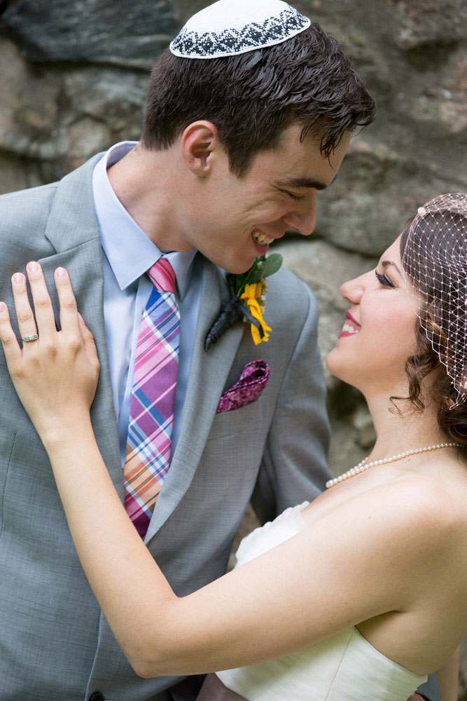 baltimore wedding jewish