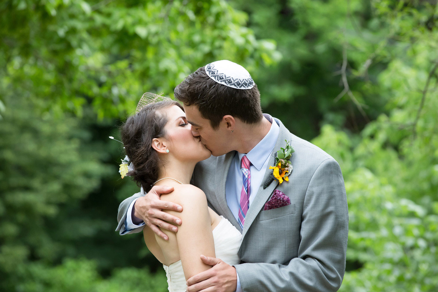 jewish wedding photographer maryland