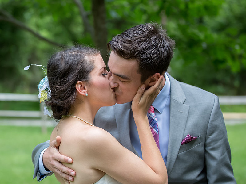 Lindsay + Jeff | Patapsco Valley State Park Wedding