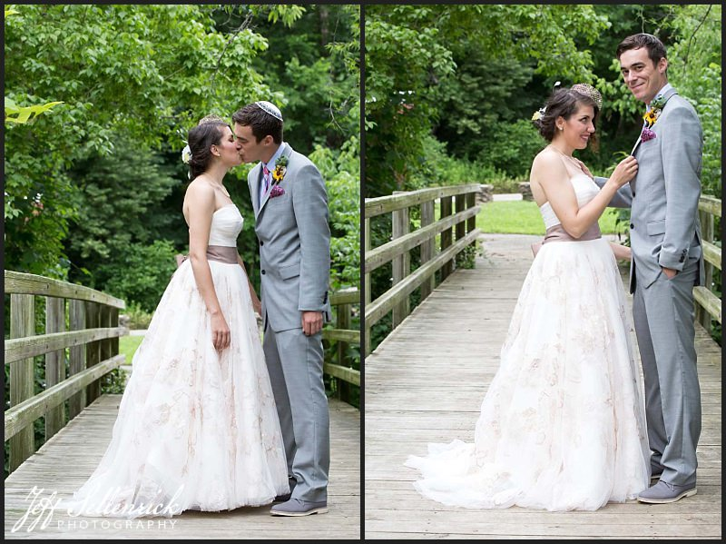 Patapsco State Park Wedding Maryland