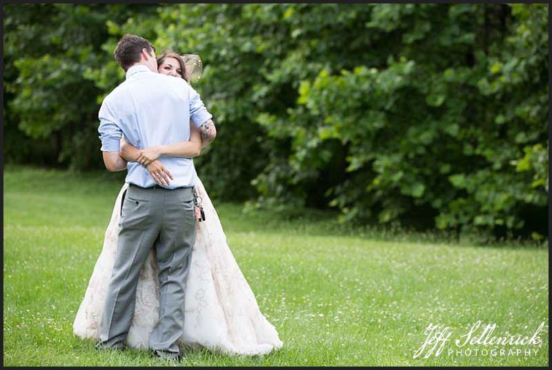 Patapsco State Park Wedding Maryland