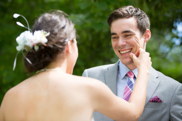 patapsco state park wedding first look