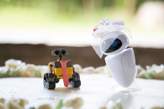 wedding cake topper baltimore photographer