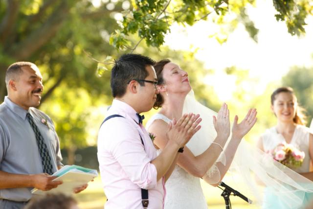 wedding ceremony annapolis wedding