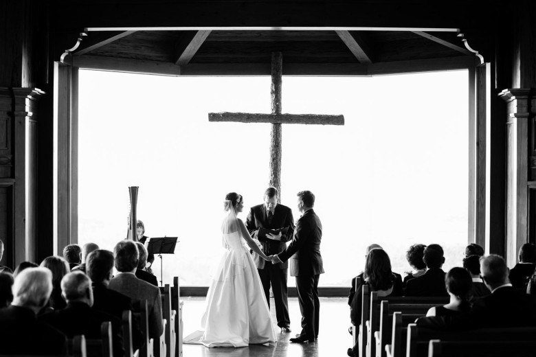 chapel wedding vows maryland wedding
